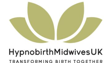 hypnobirth midwives UK flat