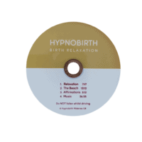 birth relaxation cd album